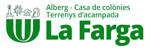 Alberg La Farga